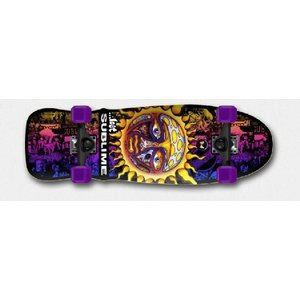 lost surf skateboard (ロスト サーフスケートボード) 品番 SUBLIME 40 OUNCES|janis|02