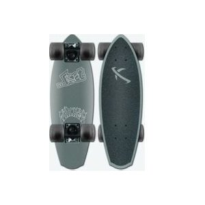 lost surf skateboard (ロスト サーフスケートボード) 品番 HESHER ALUMINUM CRUISERS BLUE/GREY/RED/GOLD|janis|03