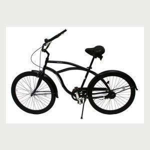 自転車  ザ ビーチクルーザー  26インチ メンズ   送料無料|janis|03