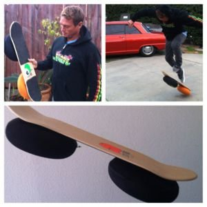 カリフォルニアから上陸! SYCK TRIX skateboards (シックトリックス スケートボード) |janis|04