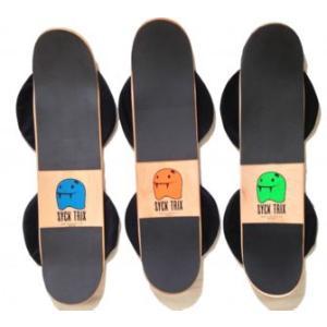カリフォルニアから上陸! SYCK TRIX skateboards (シックトリックス スケートボード) |janis|05