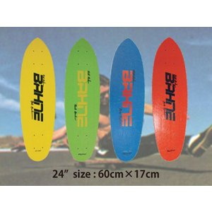 ベイン スケートボード  24 27 クルージング BAHNE  SKATEBOARDS |janis|03