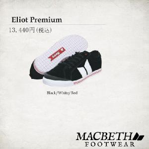 MACBETH FOOTWEAR(マクベス フットウェアー)Eliot Premium|janis
