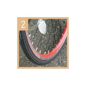 GRQ CTB Crossbike1 Mat Black シーティービー クロスバイク ワン マットブラック レッドリム|janis|03