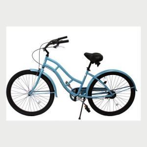 自転車  ザ ビーチクルーザー  26インチ レディース   送料無料!|janis|02