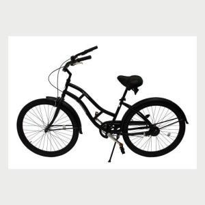 自転車  ザ ビーチクルーザー  26インチ レディース   送料無料!|janis|03