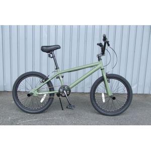 自転車 ビーチクルーザー GRQ BMX 20|janis