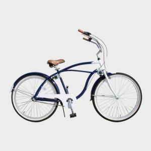 自転車  ザ ビーチクルーザー  26インチ メンズ |janis|02
