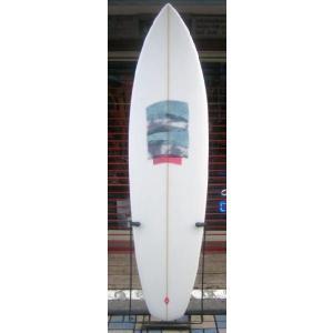 NODECAL SURFBOARDS (ノーディケール サーフボード) ※ファンボードタイプ|janis