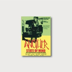 ANOTHER STATE OF MIND DVD |janis