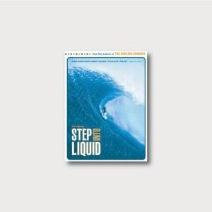 ステップ イントゥ リキッド  STEP INTO LIQUID  DVD|janis