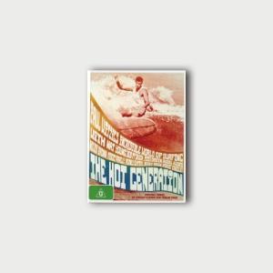 ホット ジェネレーション  HOT GENERATION   DVD  |janis