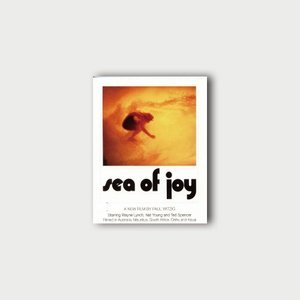 シーオブジョイ SEA OF JOY DVD|janis