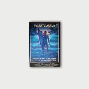 ファンタシー Fantasea DVD|janis