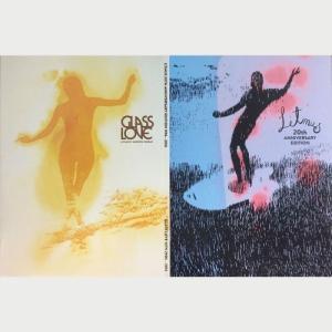 アンドリューキッドマン Litmus( リトマス )/ Glass Love( グラスラブ ) 2枚組 DVDセット|janis