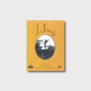 リトマス  LITMUS  DVD|janis