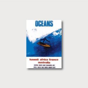 OCEANS(オーシャンズ)DVD|janis