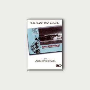ライド ア ホワイトホース Ride A White Horse DVD  |janis