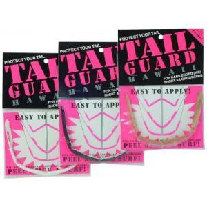 Diamond Tip(ダイヤモンドティップ) Tail guard (テールガード)|janis