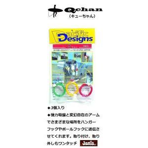 Q-Chan (キューちゃん)|janis