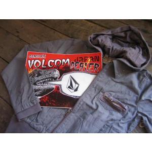 VOLCOM ボルコム レディース 薄手ジップフードジャケット|janis