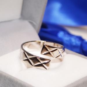ゲルマニウム デザインリング メンズ 指輪 大人 上品 japan-couture