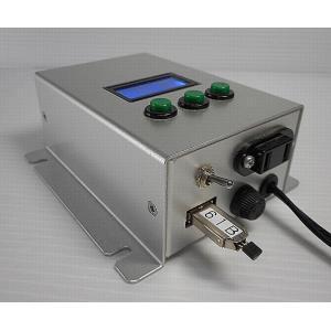 ジャパンエレキット AC100V制御 −30度〜250℃ 大電力温度スイッチ  1000Wタイプ (ピーク1500W)|japan-elekit