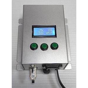 ジャパンエレキット AC100V制御 −30度〜250℃ 大電力温度スイッチ  1000Wタイプ (ピーク1500W)|japan-elekit|02