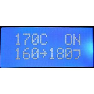 ジャパンエレキット AC100V制御 −30度〜250℃ 大電力温度スイッチ  1000Wタイプ (ピーク1500W)|japan-elekit|03
