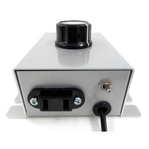 トライアックACコントローラ ケース入り 500W対応|japan-elekit|04