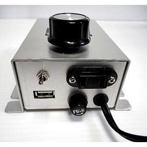 LCDトライアックACコントローラ  500W対応|japan-elekit|03