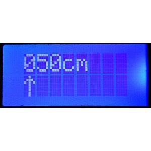 超音波距離計 LCDタイプ キット|japan-elekit|03