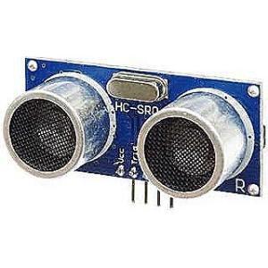 超音波センサー HC-SR04|japan-elekit
