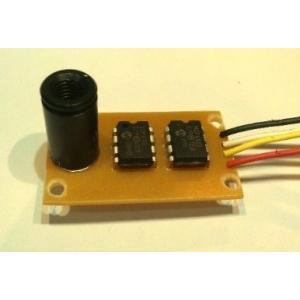 赤外線温度センサーアナログ出力モジュール MLX_DA|japan-elekit