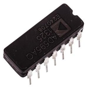 AD595AQ K型熱電対用アンプ|japan-elekit