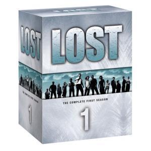 LOST シーズン1 COMPLETE BOX [DVD]