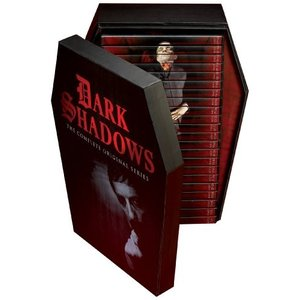 Dark Shadows: Complete Original Series [DVD] [Import]
