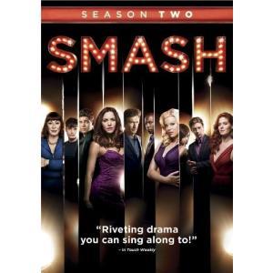 Smash: Season Two/ [DVD] [Impo...