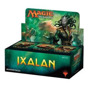 マジック:ザ・ギャザリング 英語版 イクサラン ブースターパック 36パック入りBOX