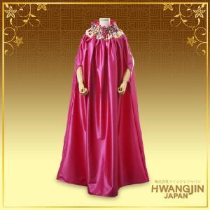 伸縮性のある上質の生地で丁寧に縫製された専用ガウンです。 こちらの商品はピンク(花柄)です。 韓方座...