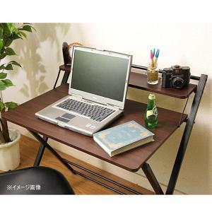 テーブル 折畳み式 テーブル 折りたたみ式デスク 机 つくえ