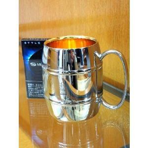 黄金に輝く燕市の金属グラスコップ、タンブラー、マグカップ黄金に輝く燕三条内面純金ステンレス製MSLポーチ付国産日本製|japan-made-skittle|02