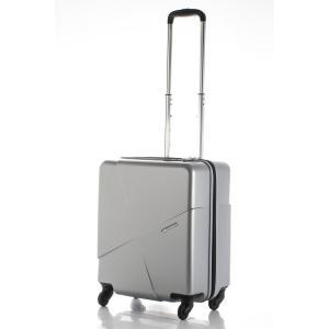 スーツケース HIDEO WAKAMATSU マックスキャビン2 機内持ち込み最大サイズ42リットル