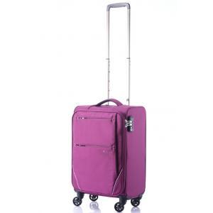 超小型ソフトスーツケース HIDEO WAKAMATSU フライII SSサイズ