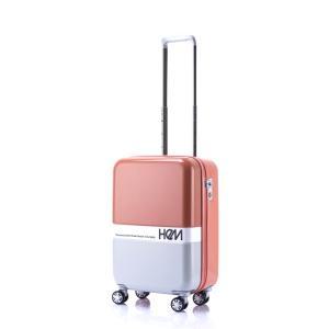 機内持ち込みサイズ スーツケース HeM フラスコ Sサイズ|japan-suitcase