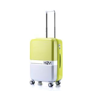 中型スーツケース HeM フラスコ Mサイズ japan-suitcase