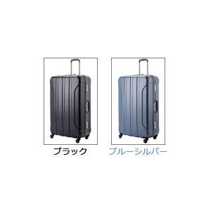 トラベリスト HPスキャリー Mサイズ スーツケース japan-suitcase 03