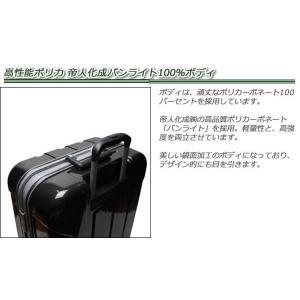 トラベリスト HPスキャリー Mサイズ スーツケース japan-suitcase 04