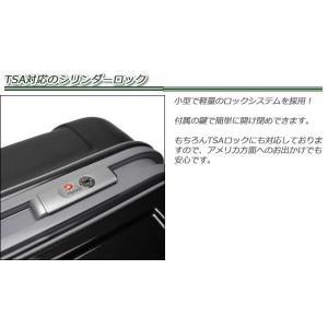 トラベリスト HPスキャリー Mサイズ スーツケース japan-suitcase 06