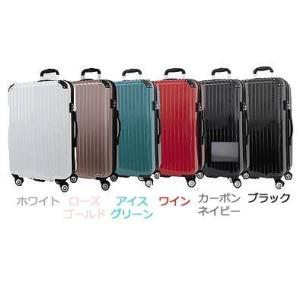 大型スーツケース SKY ROVER AN Lサイズ japan-suitcase 03